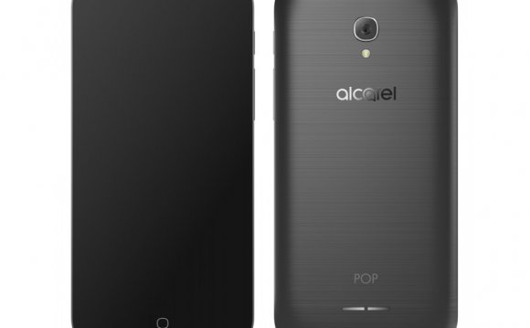Alcatel OneTouch POP 4+ (2