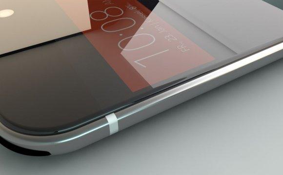 смартфона HTC One M10 (4