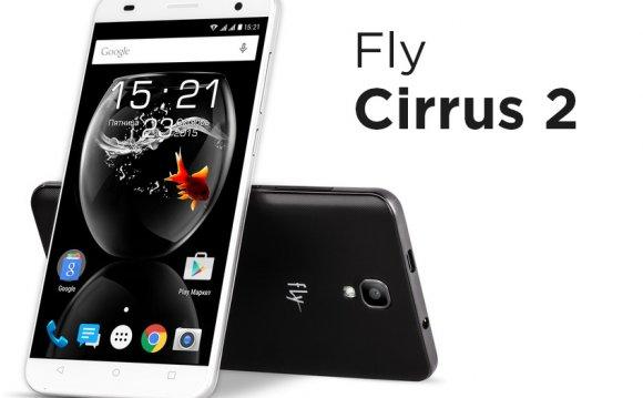 Fly Cirrus 2 продолжает