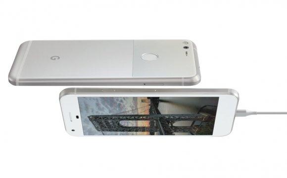 нового смартфона от Google