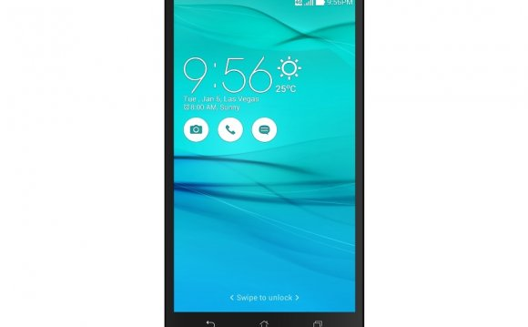 Смартфон ASUS ZenFone GO