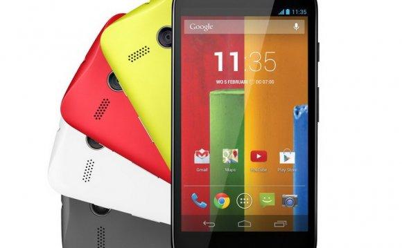 Цены Motorola XT1022 Moto E