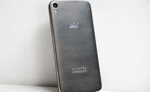 Alcatel OneTouch Idol 3 (5.5)