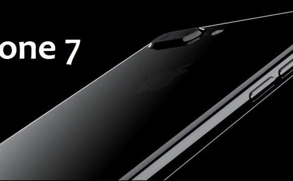 Обзор iPhone 7 - Новый