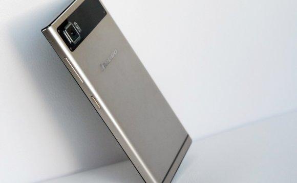 Обзор Lenovo Vibe Z2: