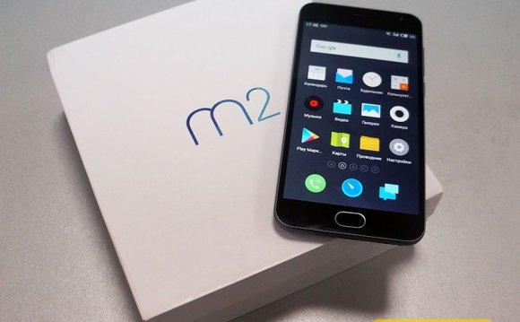 5-дюймовый смартфон-3