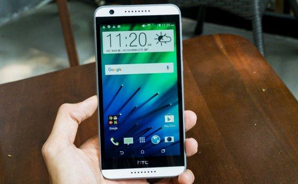 Смартфон HTC Desire 820G Plus