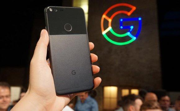 Обзор Google Pixel и Pixel XL