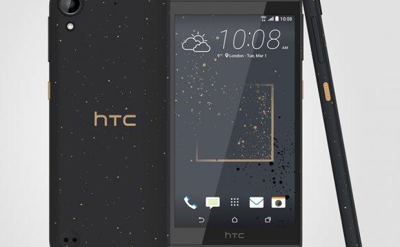 смартфона HTC Desire 530
