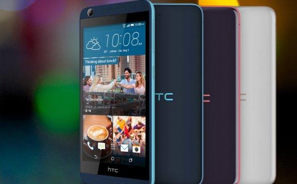 Смартфон HTC Desire 626G dual