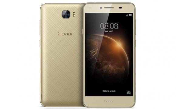 Huawei Honor 5A - 5-ти