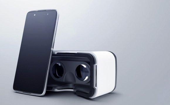 Смартфоны Alcatel Idol 4 и 4S: