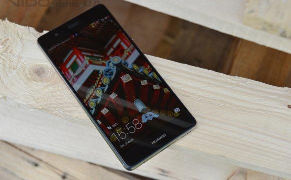 Видеообзор смартфона Huawei