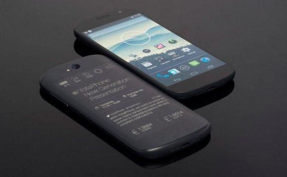 смартфон (видео обзор)