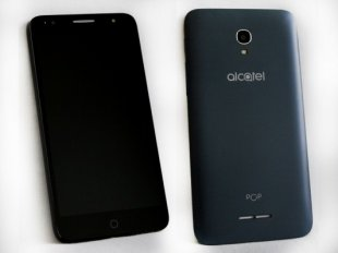 Обзор Alcatel POP 4 Plus (5056D)