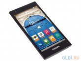 Смартфон Philips S396 Black Обзор