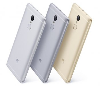 Xiaomi Redmi Note 4 получил цельнометаллический корпус